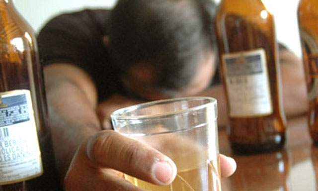 EFECTOS ADVERSOS DEL CONSUMO DE ALCOHOL